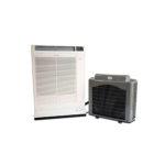 Climatizzatore split portatile argoclima ulisse-13-dc